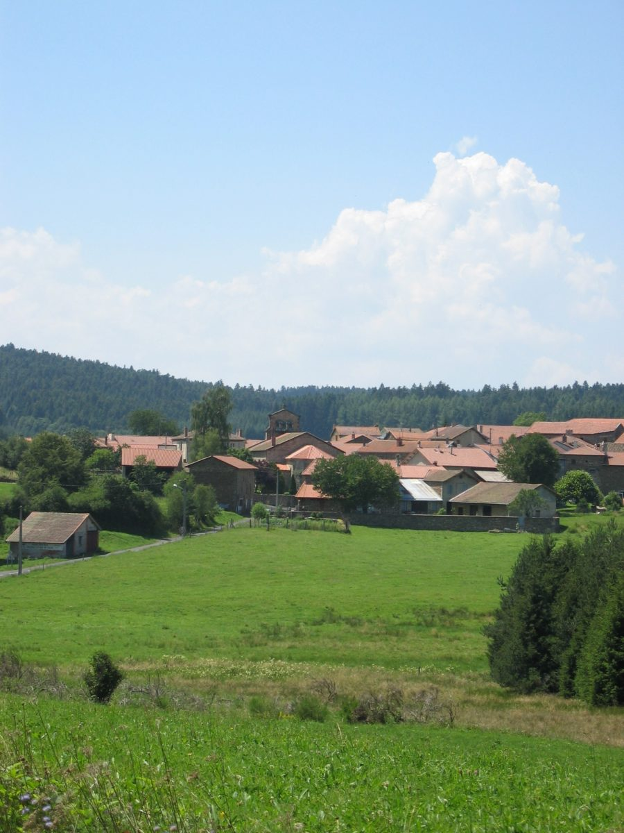 vue paysage