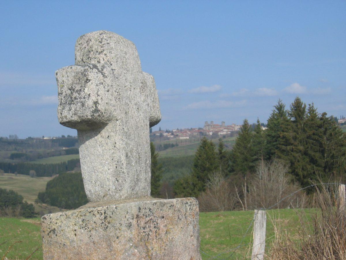 croix de lavèze