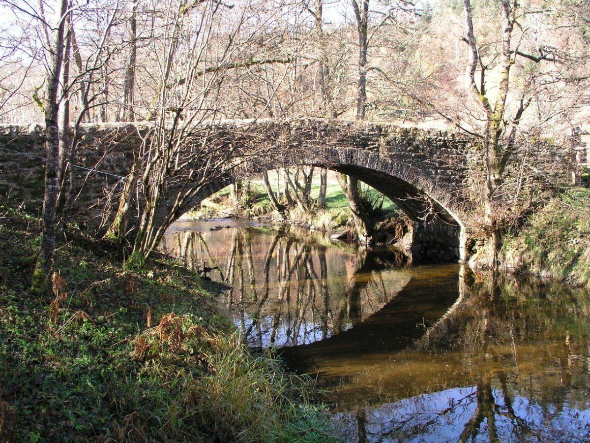 pont de Valiop