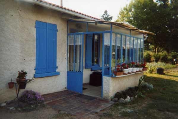 Petite Maison Mosnat