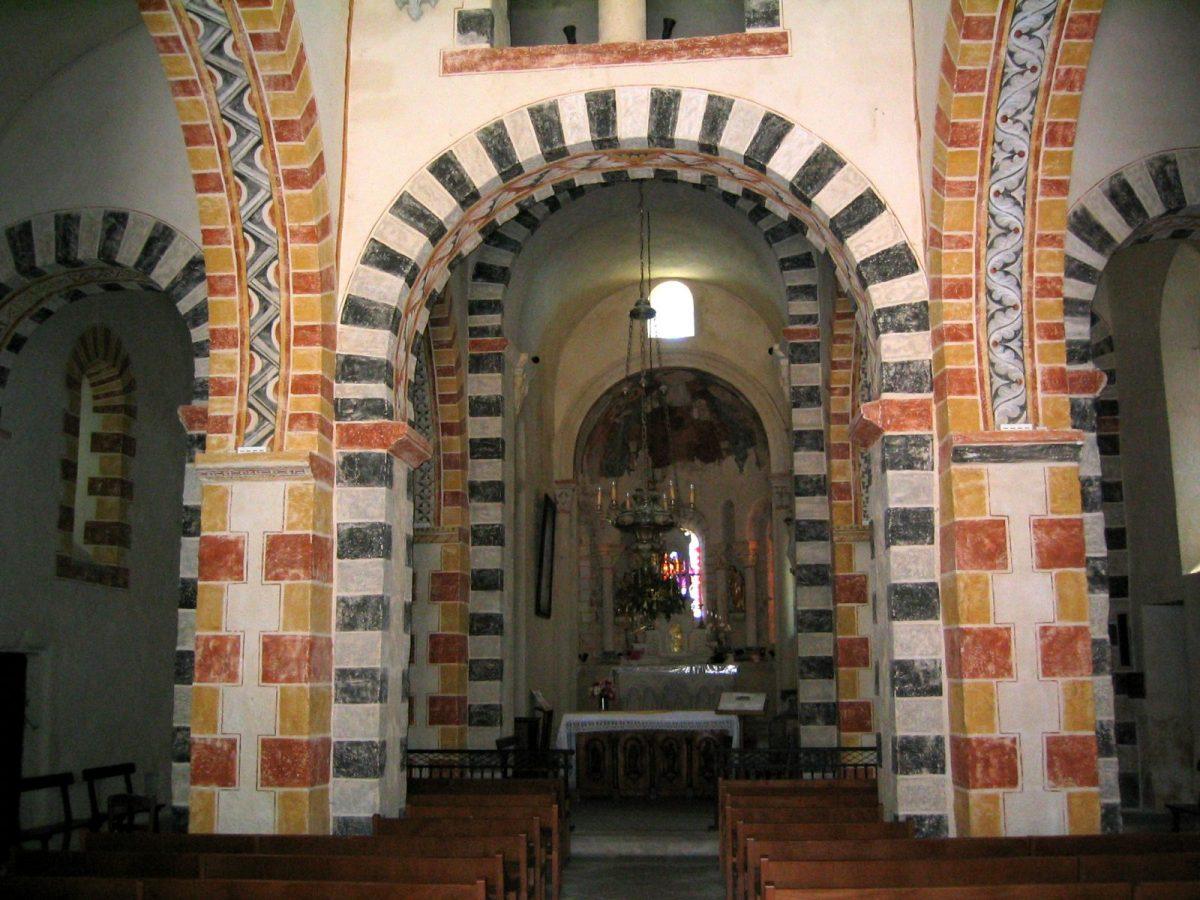 Eglise de Glaine-Montaigut