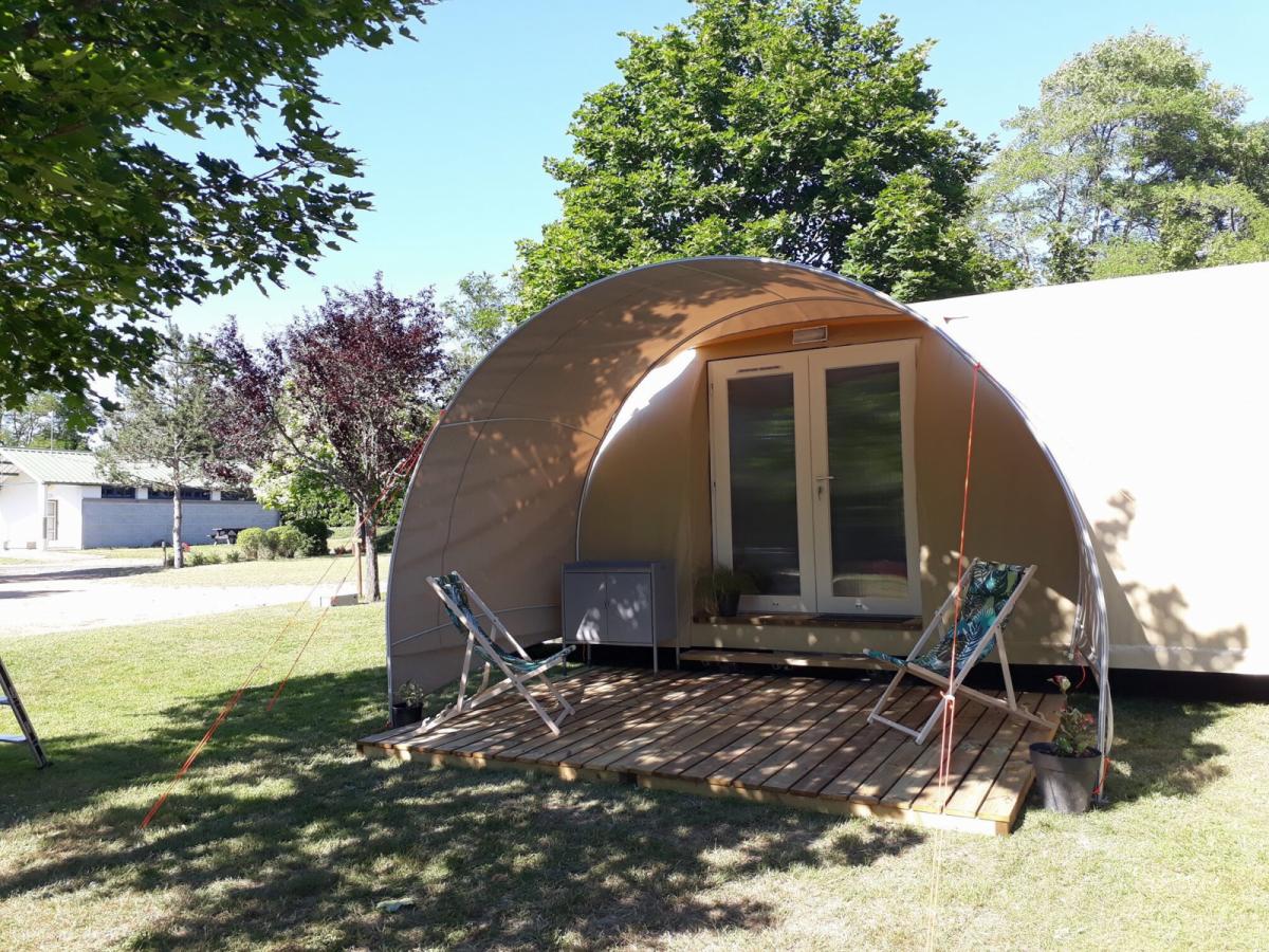 Camping ILOA 2