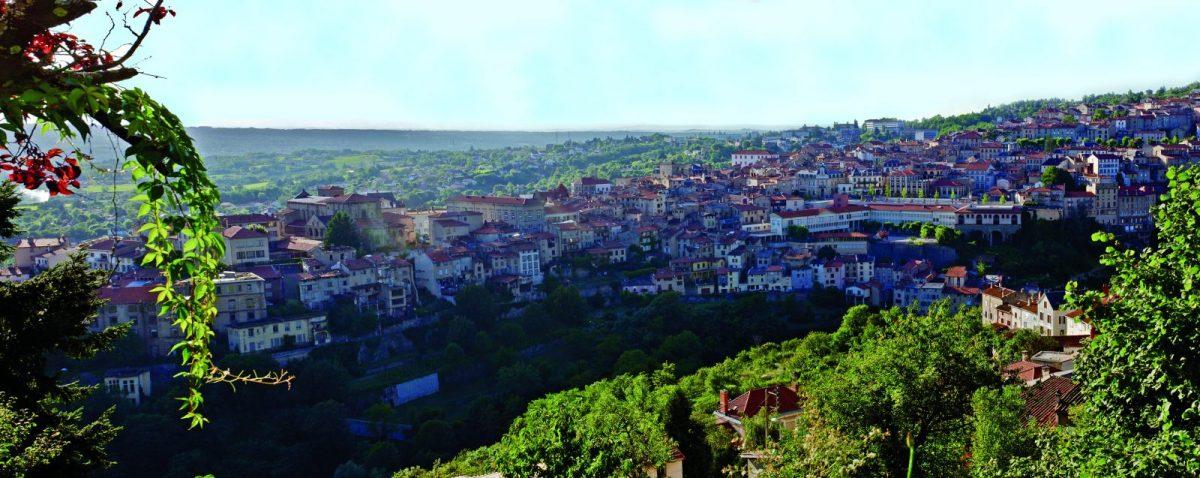 Panorama Thiers