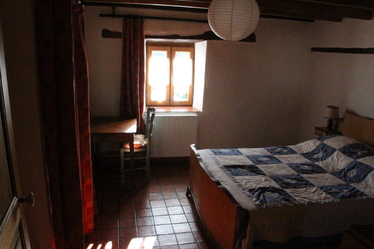Saint-Flour l'Étang – Gîte Chez Marie
