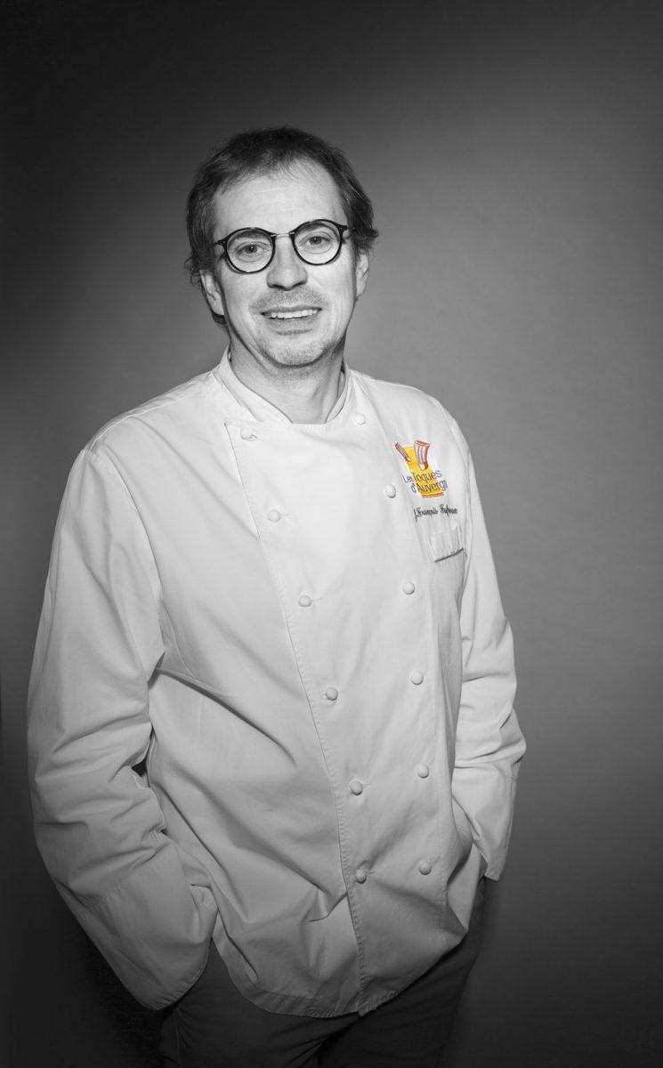 Jean-François Fafournoux