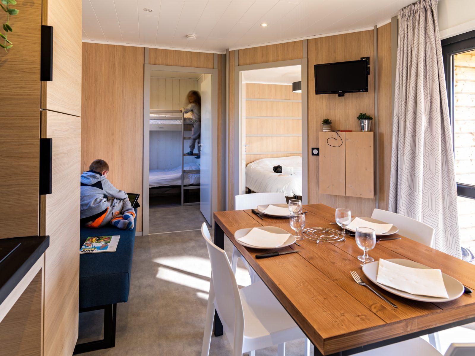 Aubusson d'Auvergne – Cottage premium