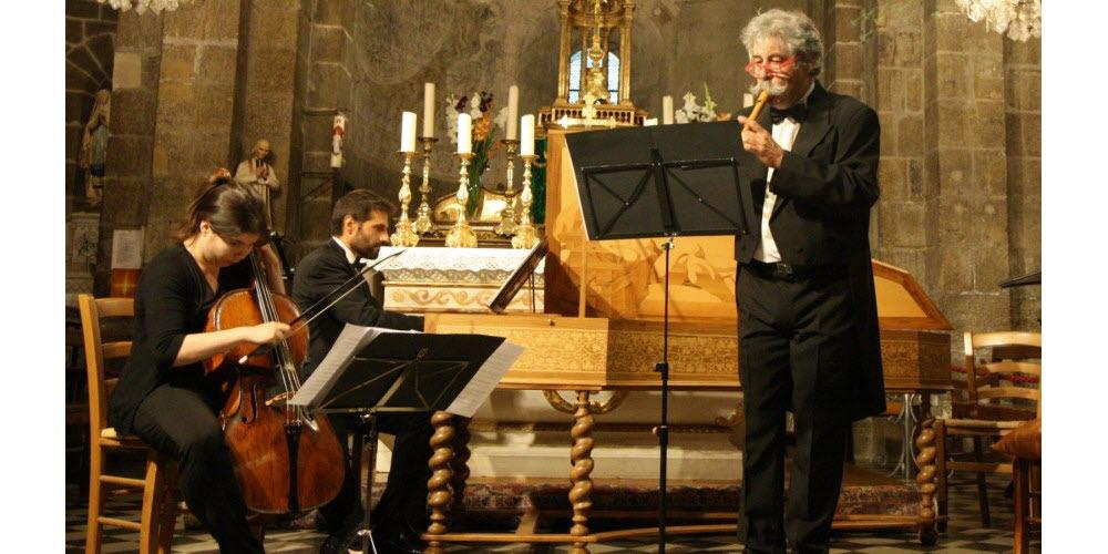 Concert – Polignac -2016