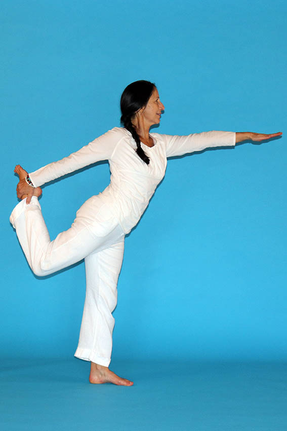 ACT-  posture
