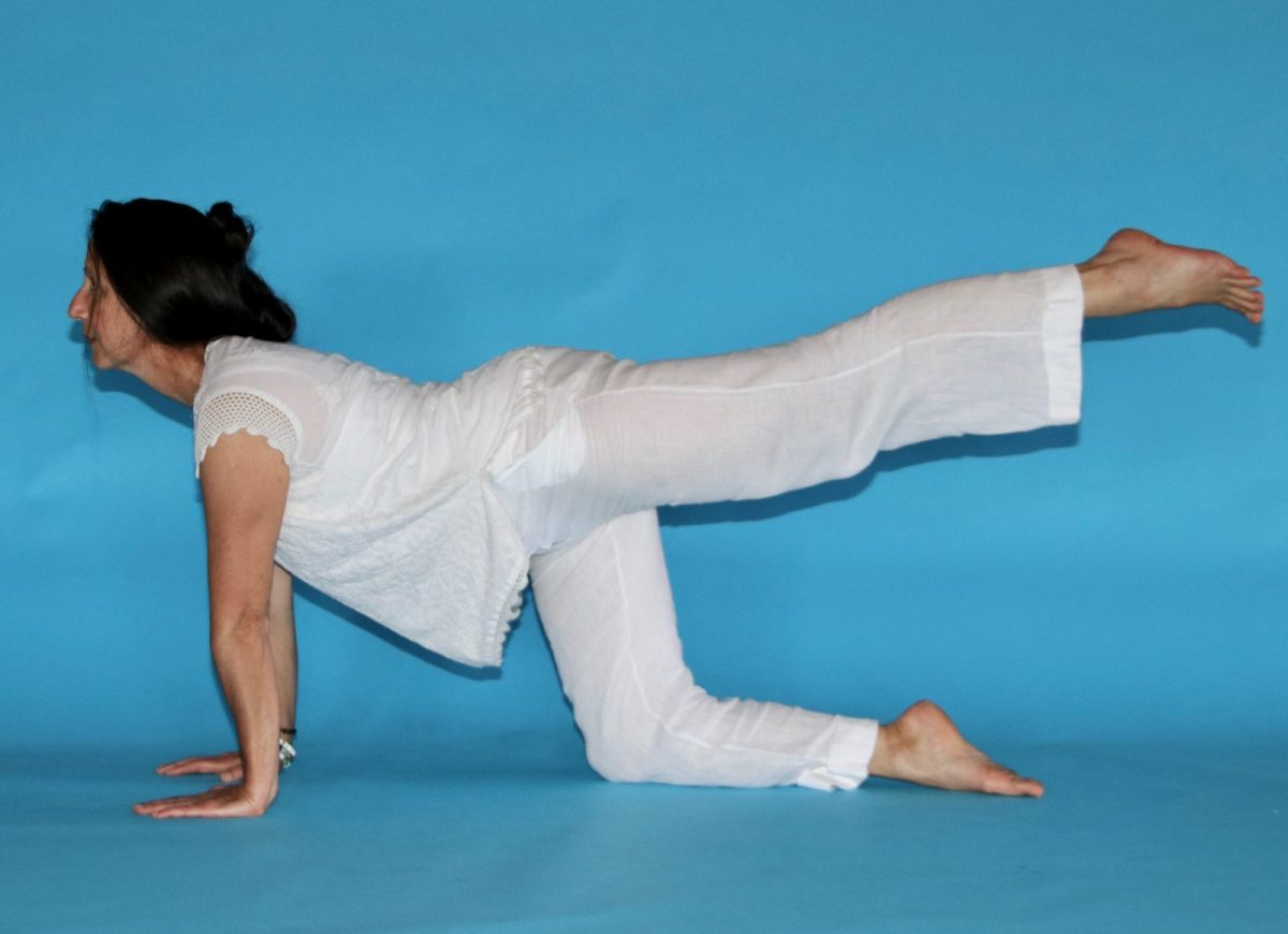 ACT-  posture 2