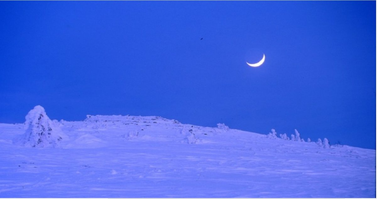 Balade raquettes – Pleine Lune -Col des Supeyres
