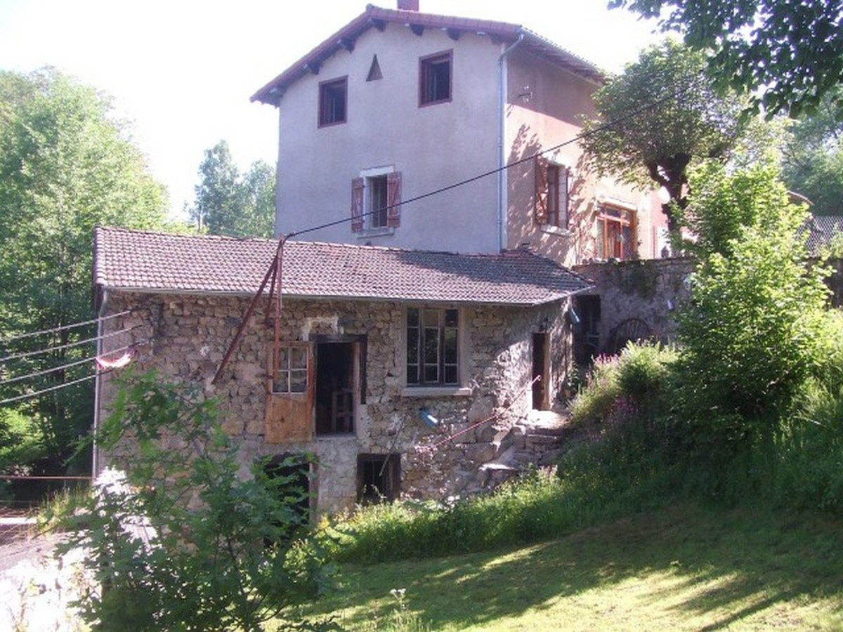 Moulin de la Passerelle