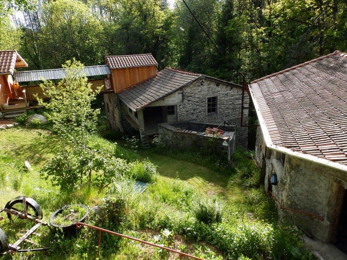 Passerelle du Moulin