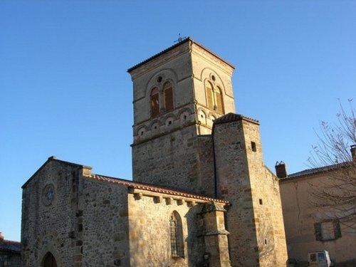 Église Saint-Bonnet