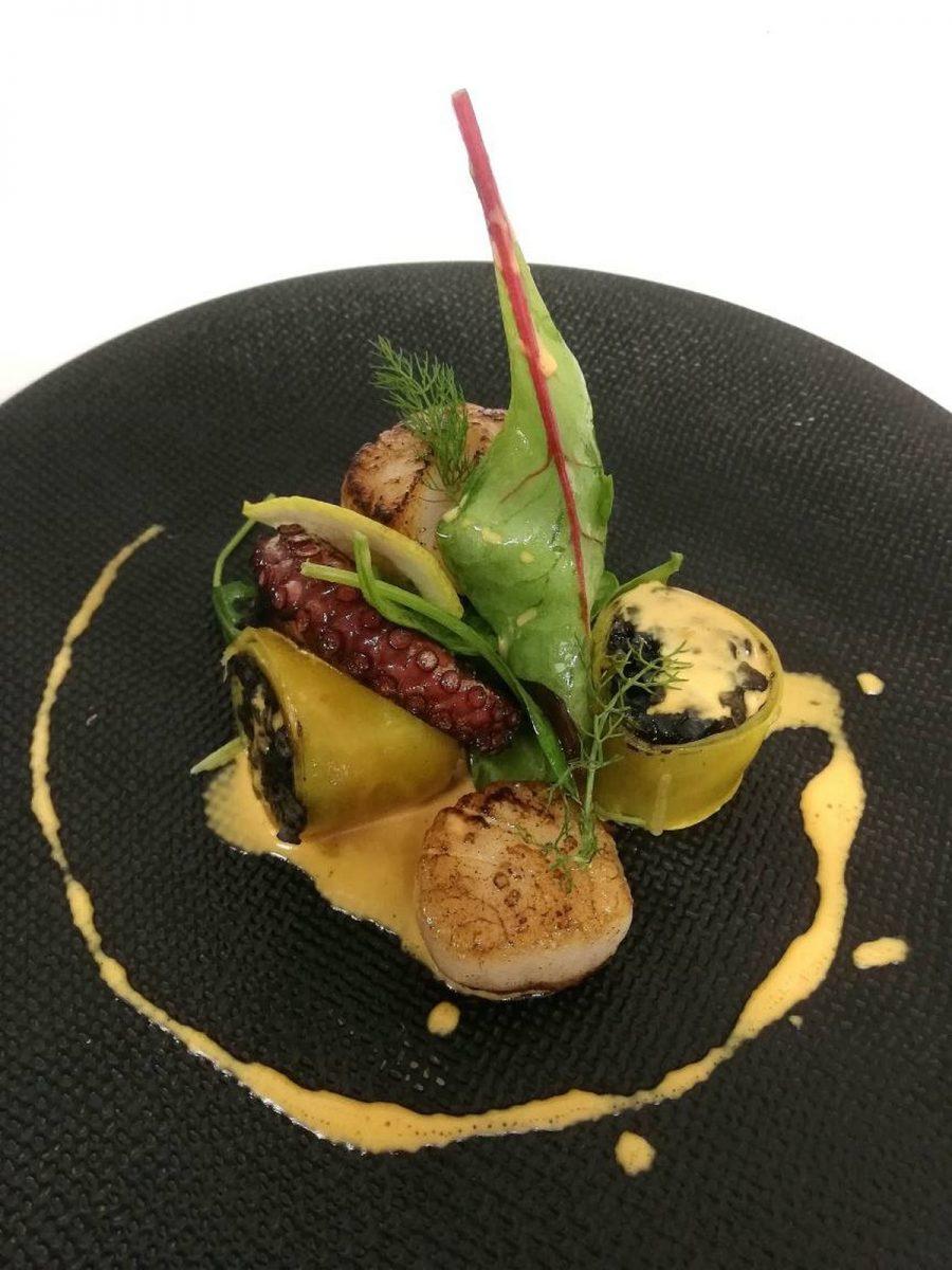 Restaurant La Chaumière – Ambert