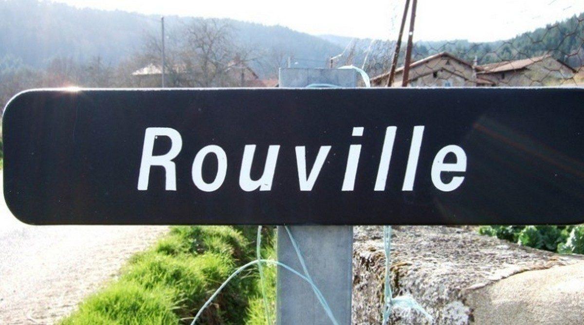 Gite de Rouville – Marsac en Livradois