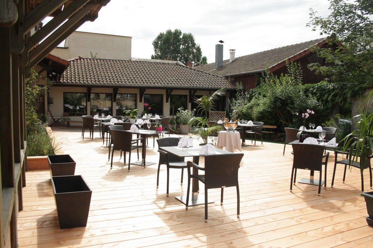 Hôtel la Chaumière – Ambert