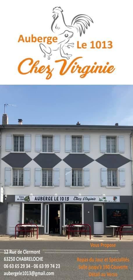 Auberge Le 1013