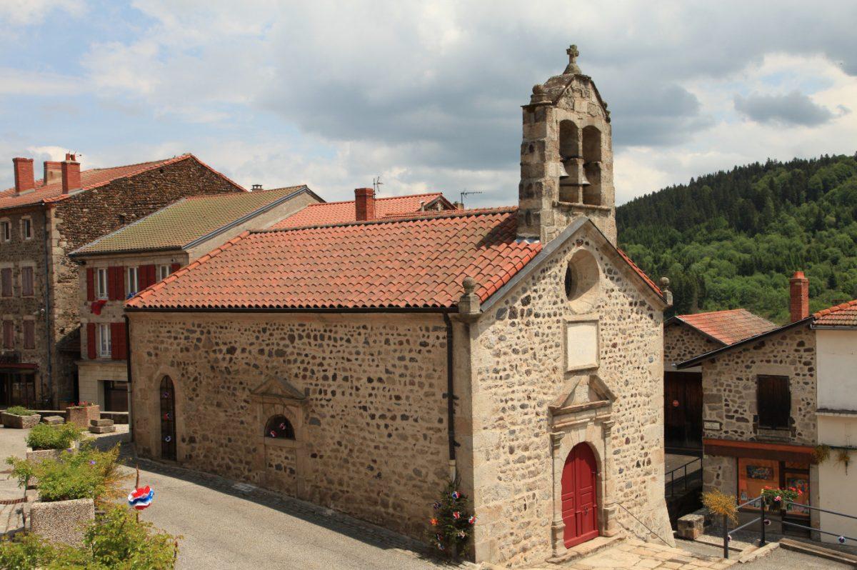chapelle Notre Dame de l'Oratoire