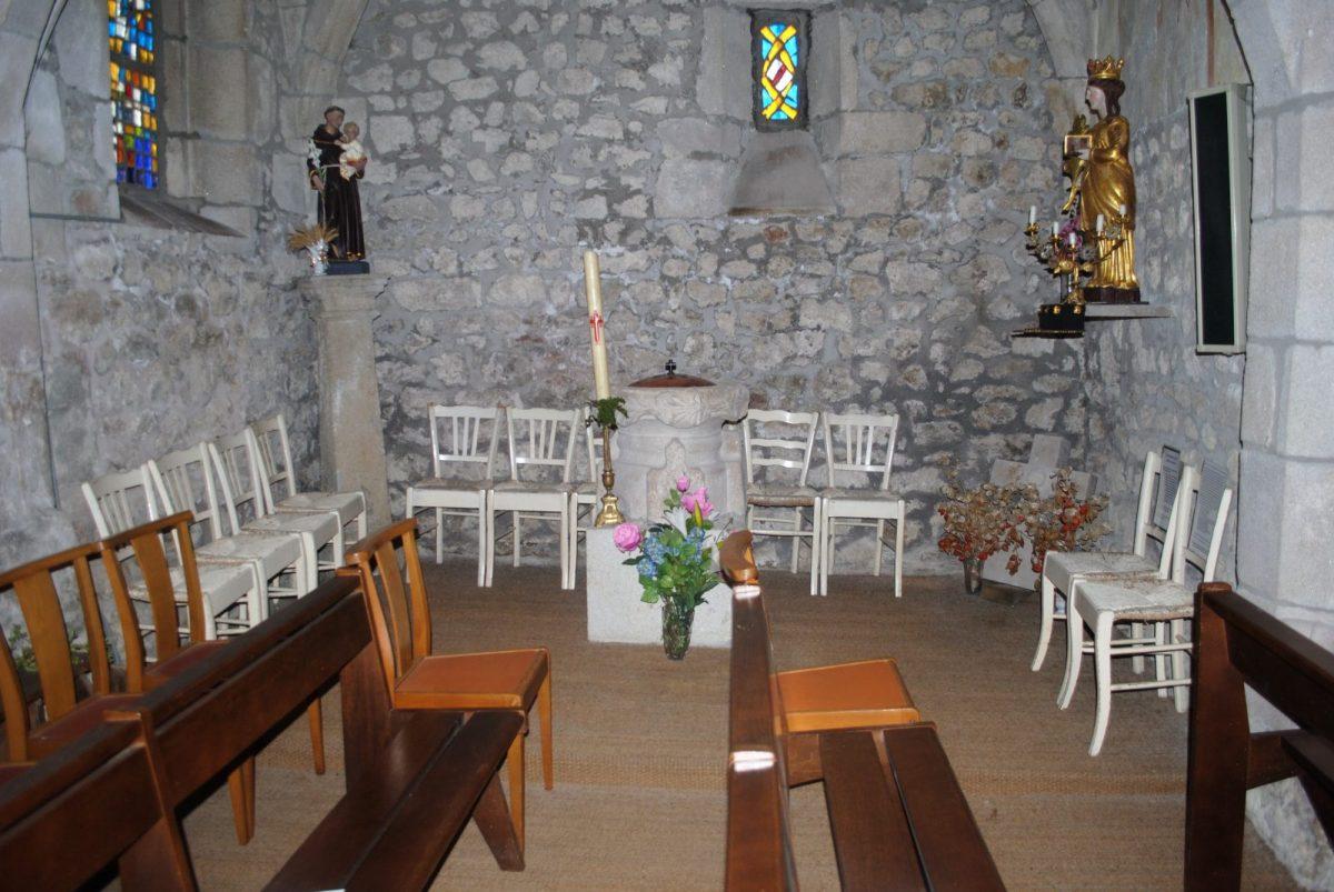 PCU_ Eglise Ste-Eugénie_ collatéral gauche intérieur