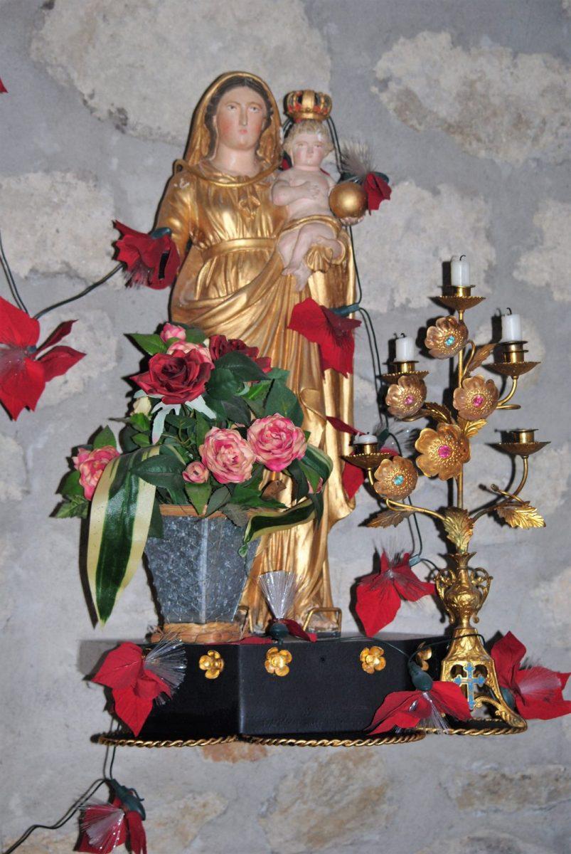 PCU_ Eglise Ste-Eugénie_ Ste Eugénie
