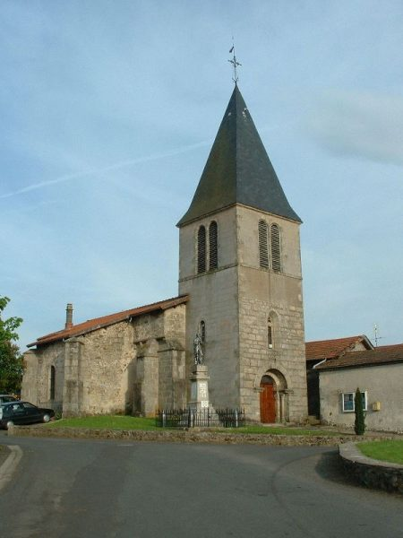 PCU_église Ntre-Dame de l'Assomption_façade