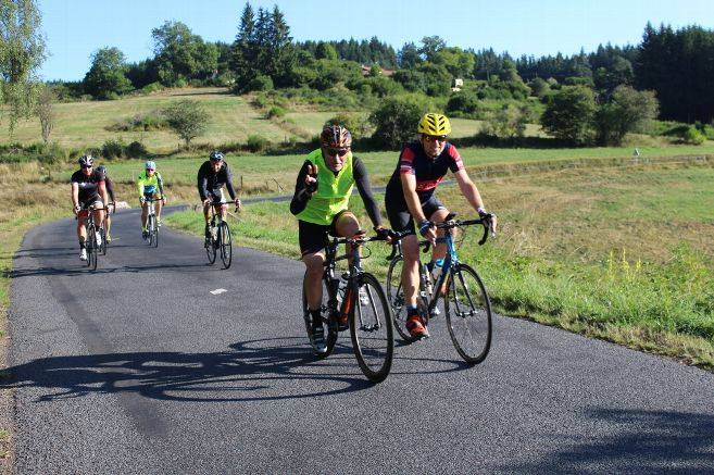 EVE_La Ronde des sapins_course cycliste