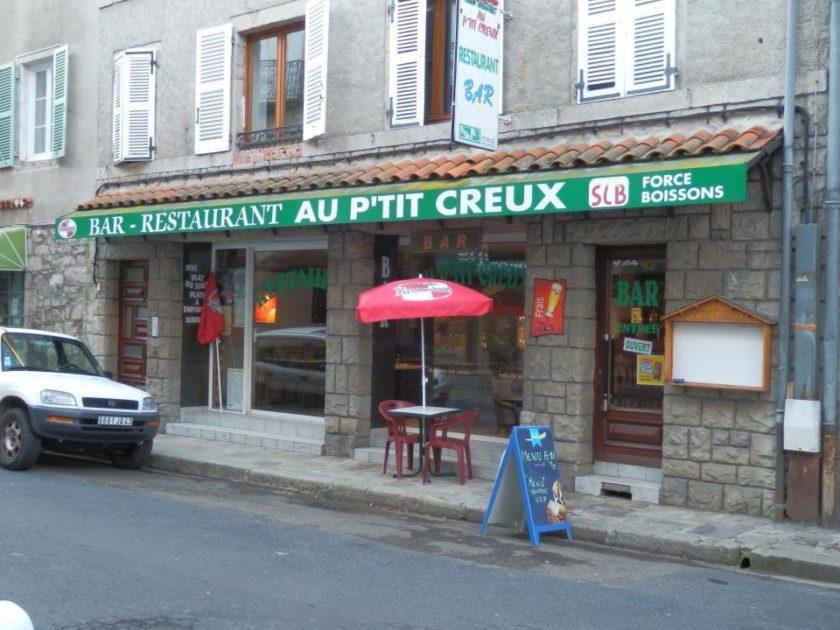 EQUI_Bar- Brasserie «Au p'tit creux»_ devanture