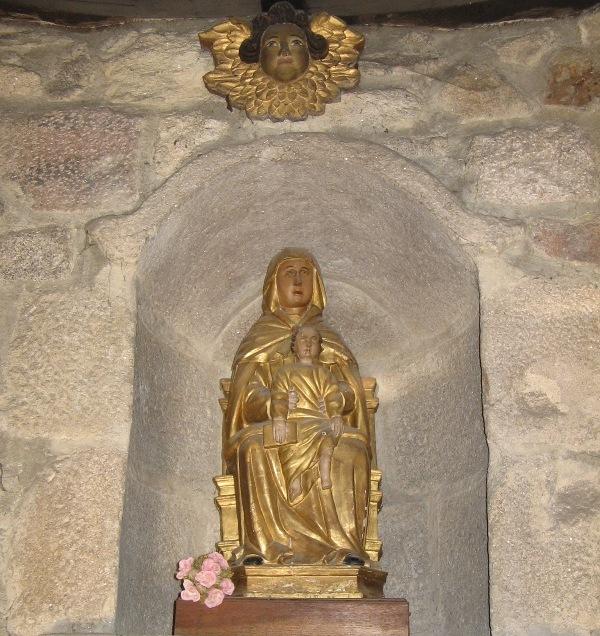 CPCU_Chapelle Notre-Dame de Bon-Rencontre_vierge