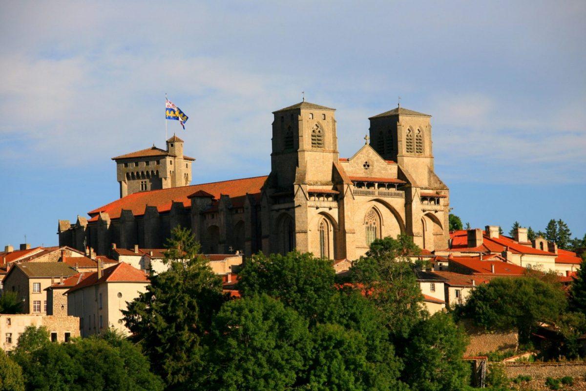 EVE_Festival de musique classique de La Chaise-Dieu_Abbaye St Robert à La Chaise-Dieu
