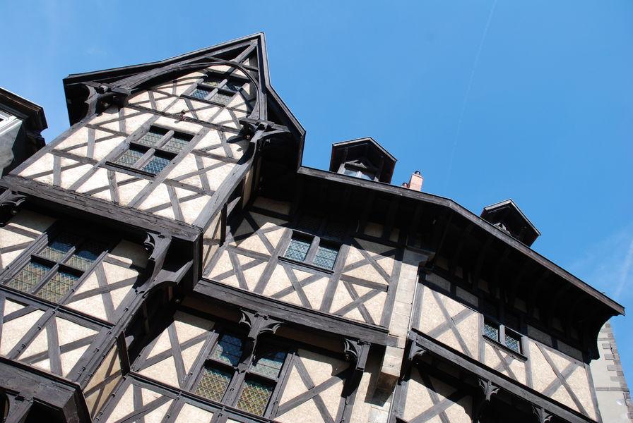 Visite guidée : Thiers la médiévale