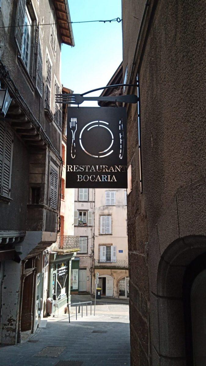 Bocaria