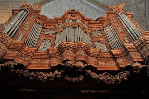 EVE_Audition d'orgue_Festival de La Chaise-Dieu